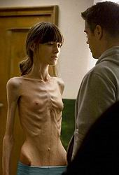 Skinny Love - Skinny Anorexic Girls Nude Thinspiration Pictures and Naked Thinspo Pics Pro-Ana Website